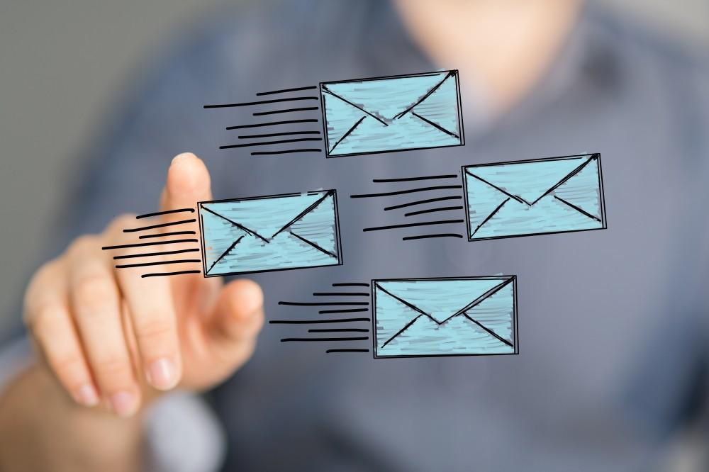 Email vs. Drip Campaigns | TouchConvert