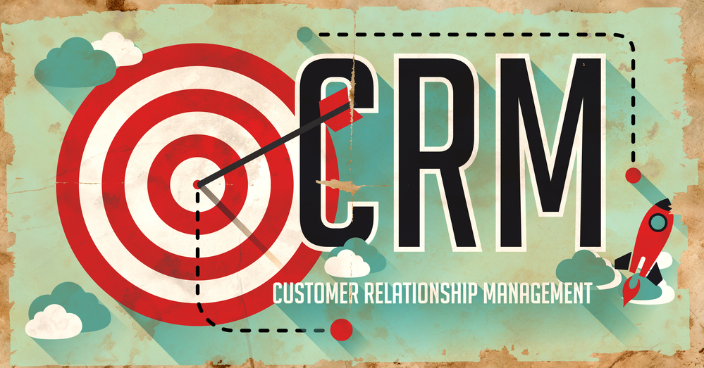 CRM | Customer Relationship Management | TouchConvert